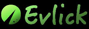 Evlick合同会社ロゴ