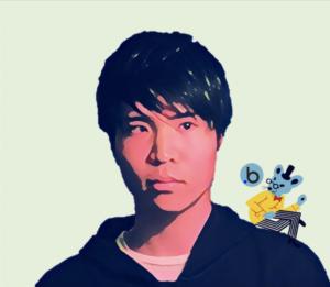Evlick合同会社代表の中田圭太郎